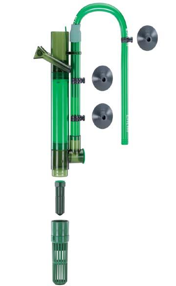 EHEIM 353500 skimmer de surface pour filtre externe toutes marques
