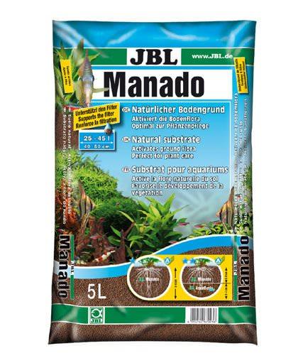 120L Amazonien + 40L Betta Splendes Jblmanado-1274541526