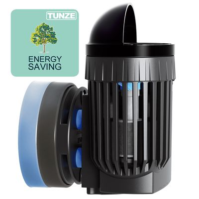 TUNZE NanoStream 6020 pompe de brassage à flux large 2500 L/h pour aquarium de 40 à 250L