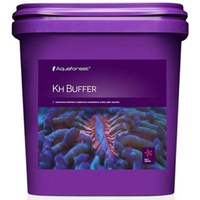 AQUAFOREST KH Buffer 5 Kg permet de maintenir un niveau stable de dureté carbonatée en aquarium récifal