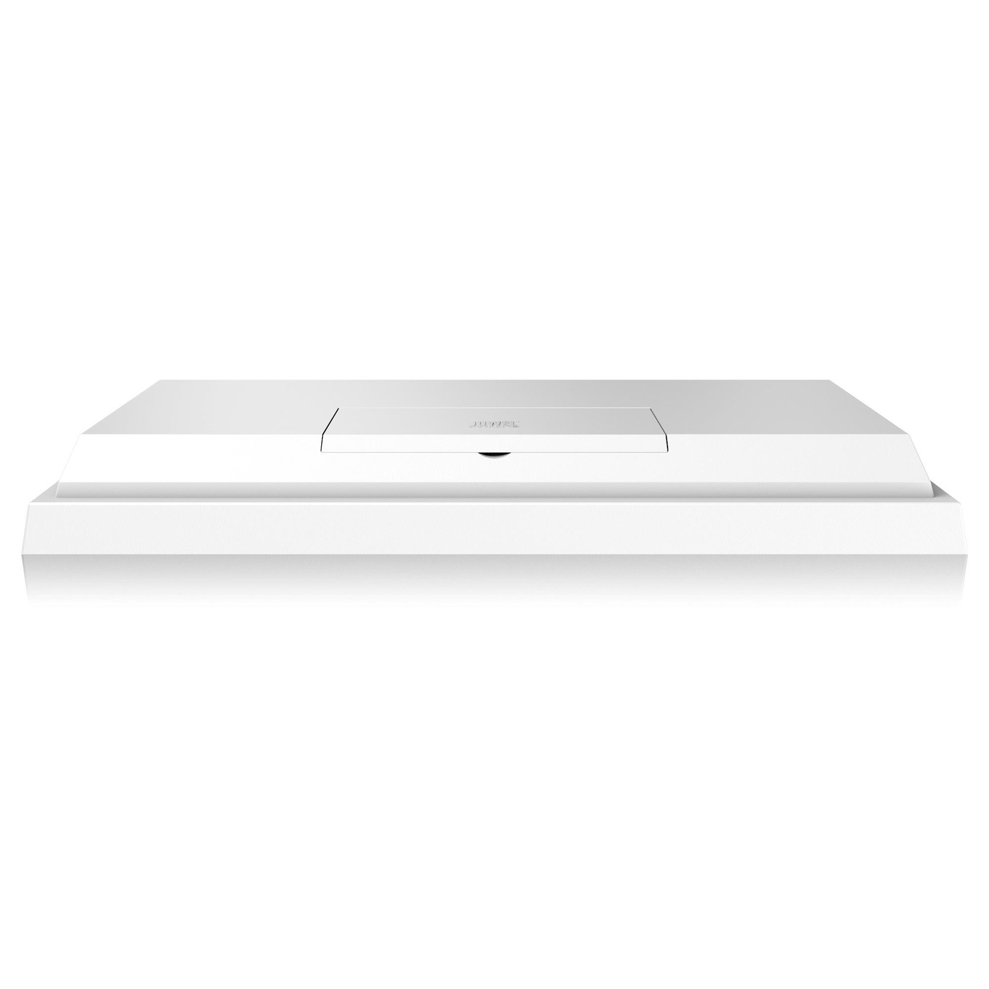 JUWEL Primolux 60 Blanc galerie d\'éclairage LEDs 8W pour aquarium de 60 x 30 cm