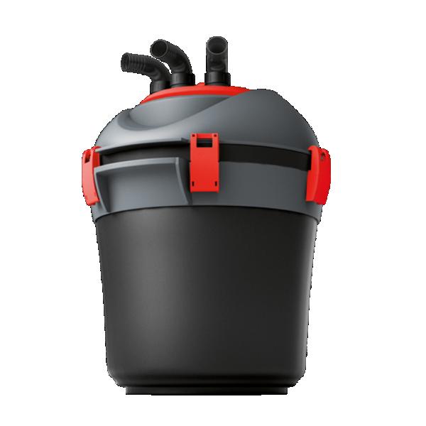 EHEIM Press 7000 kit filtre à pression complet pour bassin jusqu\'à 7000 L