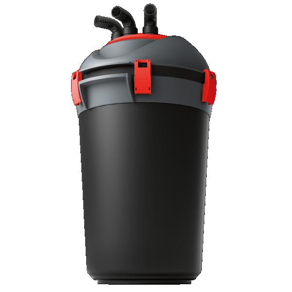 EHEIM Press 10000 kit filtre à pression complet pour bassin jusqu\'à 10000 L
