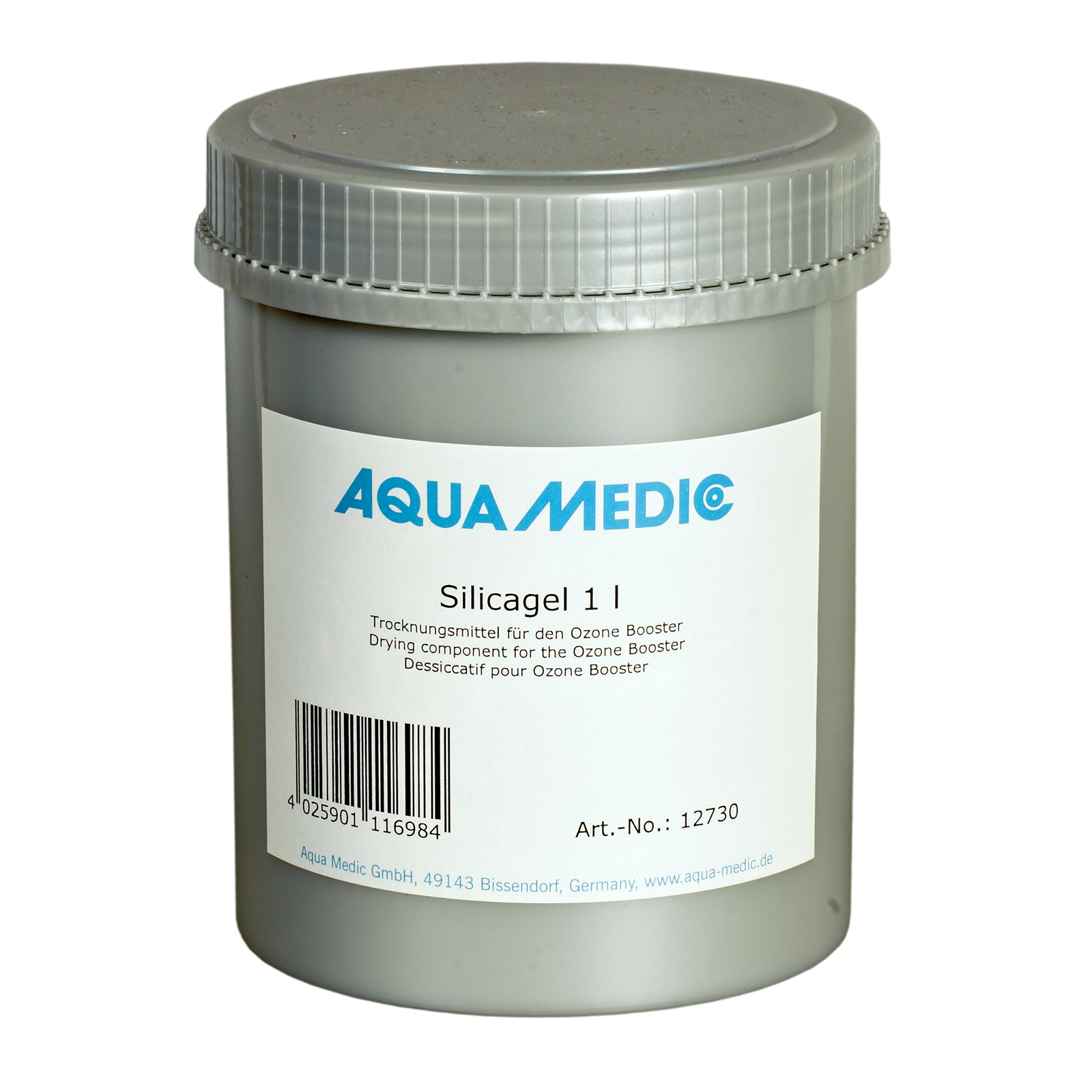 AQUA MEDIC Silicagel 1 L recharge pour appareil Ozone Booster