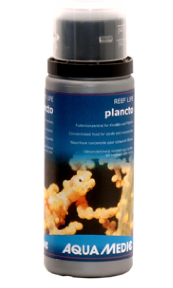 AQUA MEDIC plancto 100 ml nourriture liquide concentrée pour coraux et filtreurs