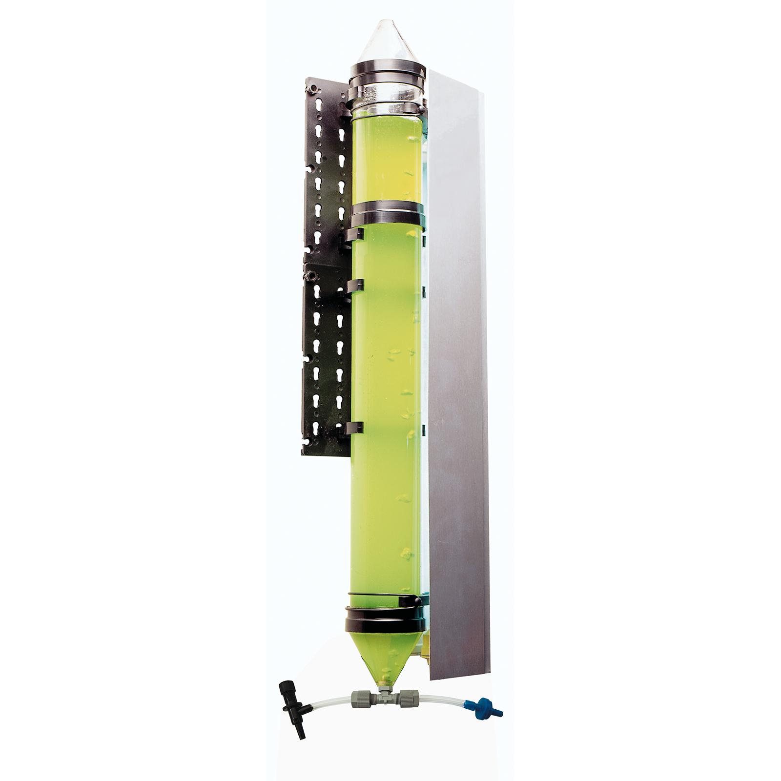 AQUA MEDIC Plankton Light Reactor réacteur avec éclairage pour la culture de Phytoplancton