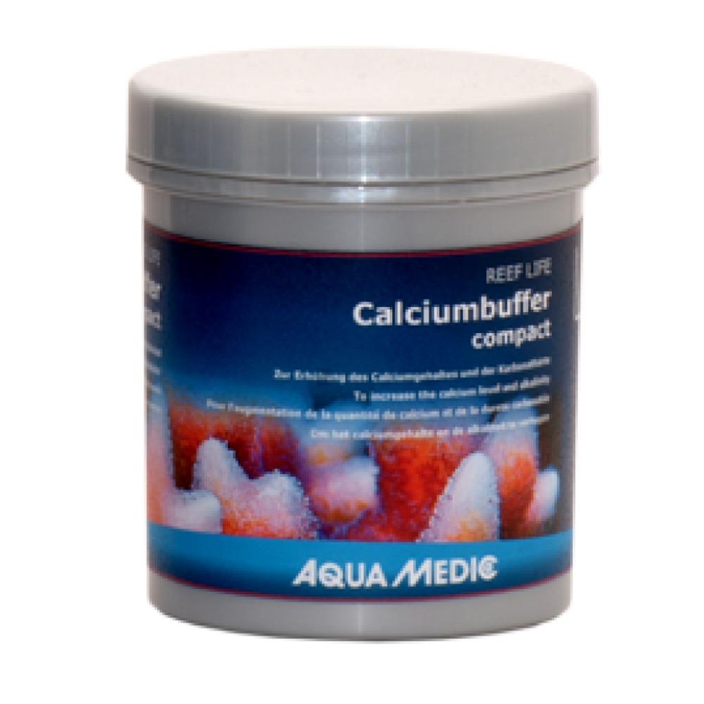 AQUA MEDIC REEF LIFE Calciumbuffer Compact 250 gr. augmente le calcium et de la dureté carbonatée