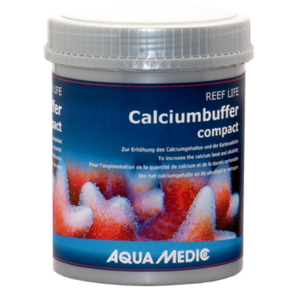 AQUA MEDIC REEF LIFE Calciumbuffer Compact 800 gr. augmente le calcium et de la dureté carbonatée
