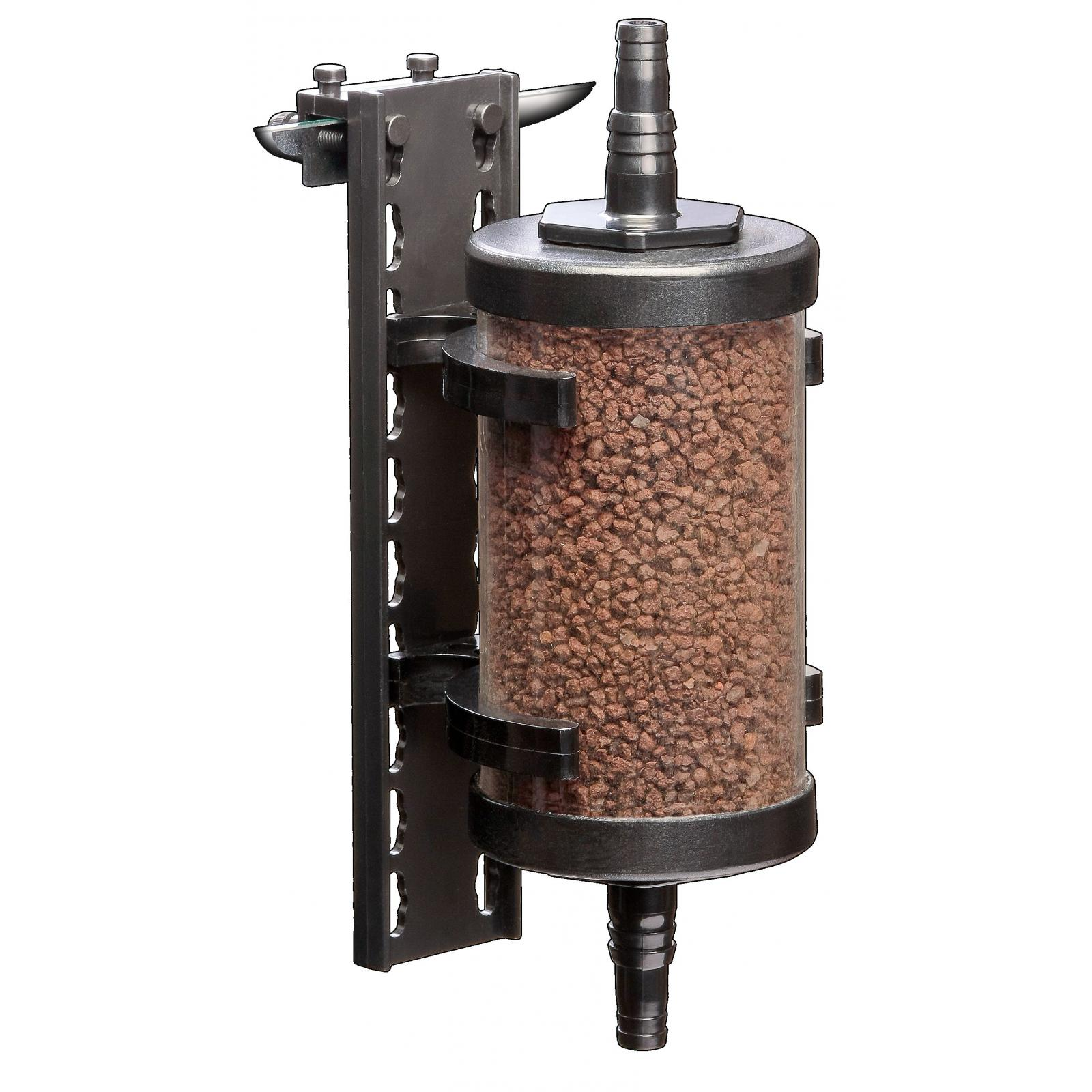 AQUA MEDIC phosphatfilter Fe filtre anti-phosphates pour aquarium d\'eau douce et d\'eau de mer jusqu\'à 600L