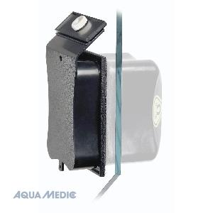AQUA MEDIC MagnetScraper kit lame adaptable aux aimants Mega Mag 1 et 2