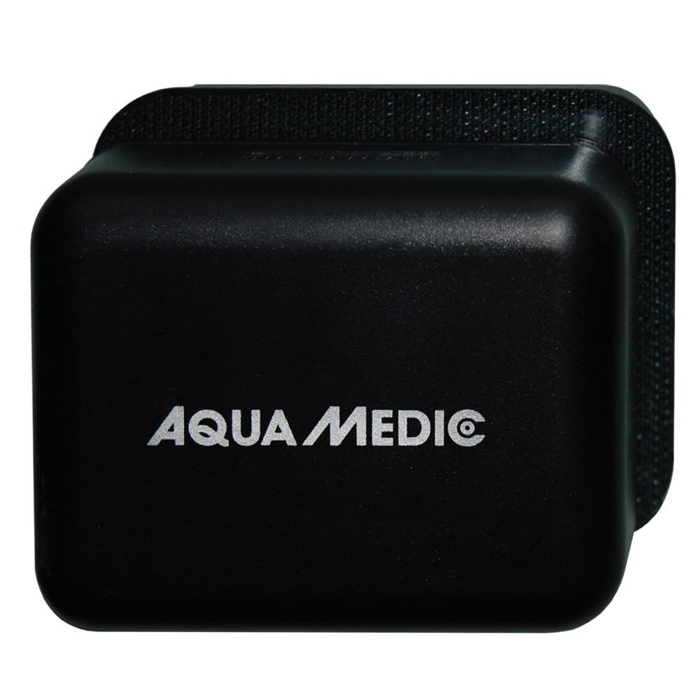 AQUA MEDIC Mega Mag L aimant de nettoyage flottant pour vitre jusqu\'à 18 mm d\'épaisseur