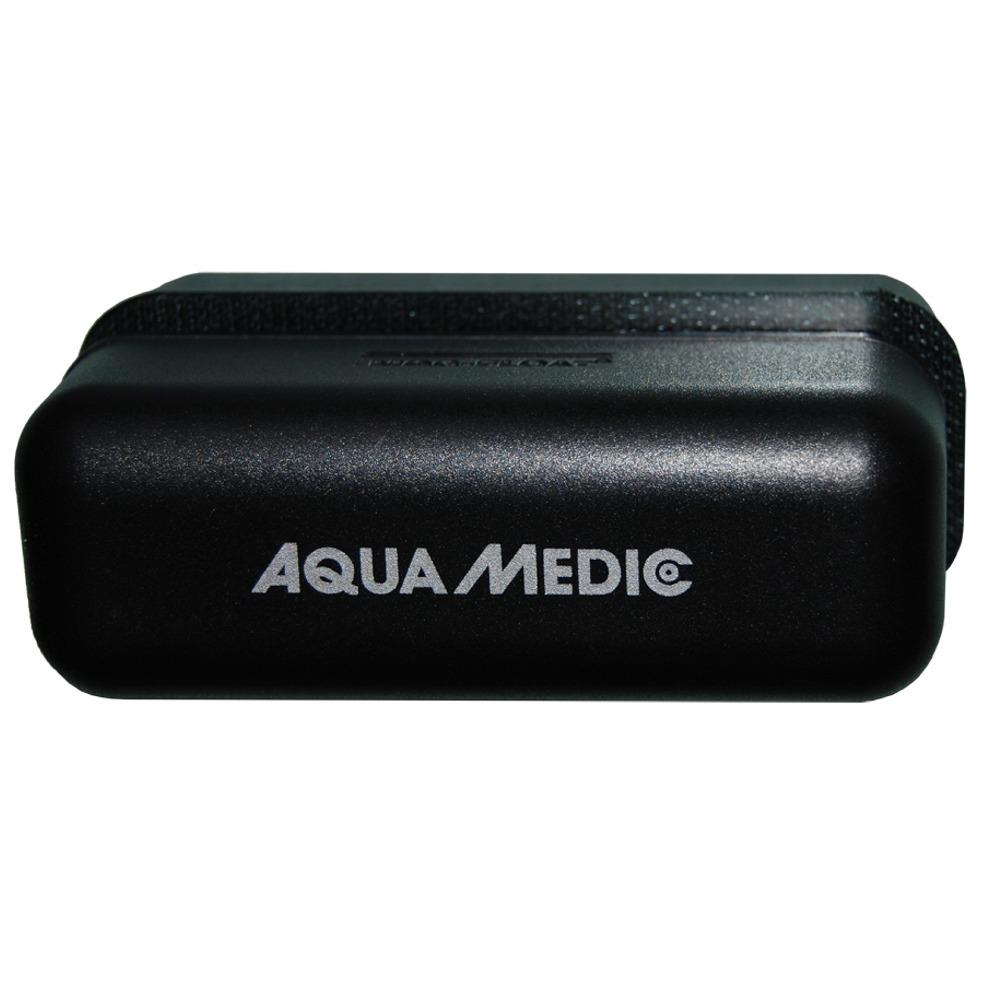 AQUA MEDIC Mega Mag M aimant de nettoyage flottant pour vitre jusqu\'à 12 mm d\'épaisseur