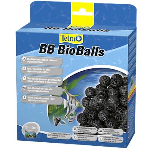 TETRA BB BioBalls 2500 ml bioballs avec macro-surface pour filtration universelle