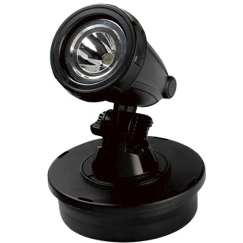 RESUN RayMax RM13 spot LED submersible 3W avec capteur de lumière pour l\'éclairage de bassin
