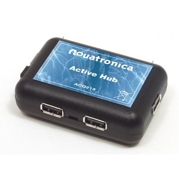 AQUATRONICA-ACQ215-Active-Hub-bloc-6-prises-USB