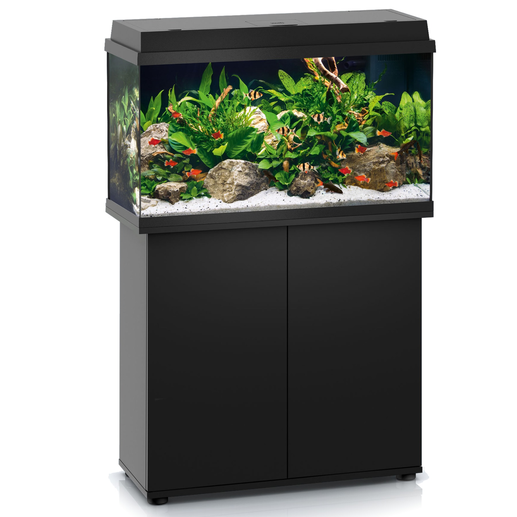 Aquarium JUWEL Primo 110 LED 81 x 36 x 45 cm 110L disponible avec ou sans meuble