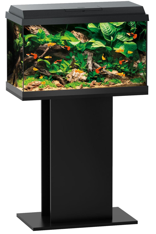 juwel primo 70 led aquarium meuble colonne noir chargement du zoom