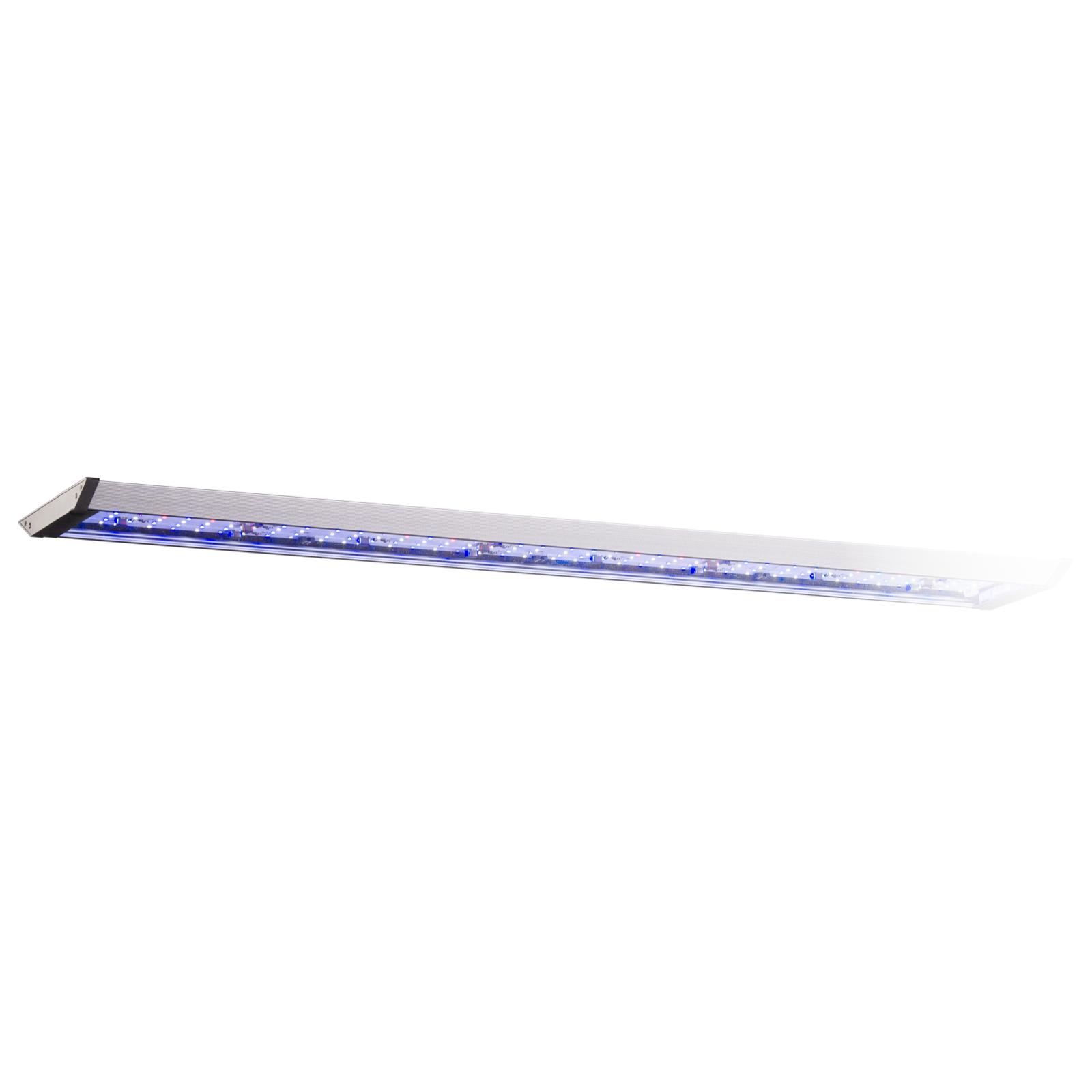 AQUA MEDIC Aquarius 120 rampe LEDs spéciale eau de mer pour aquarium de 115 à 135 cm de long