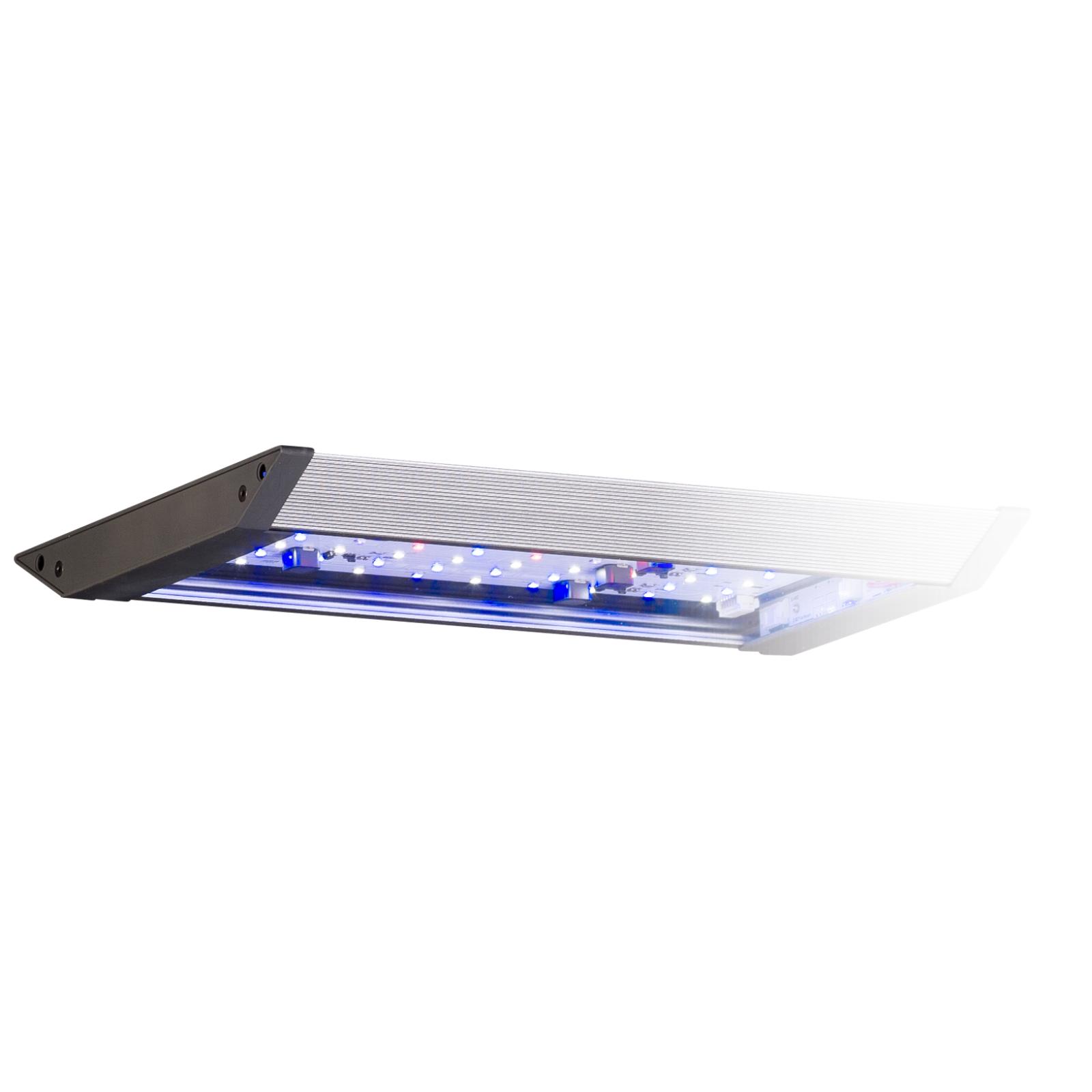 AQUA MEDIC Aquarius 30 rampe LEDs spéciale eau de mer pour aquarium de 35 à 60 cm de long