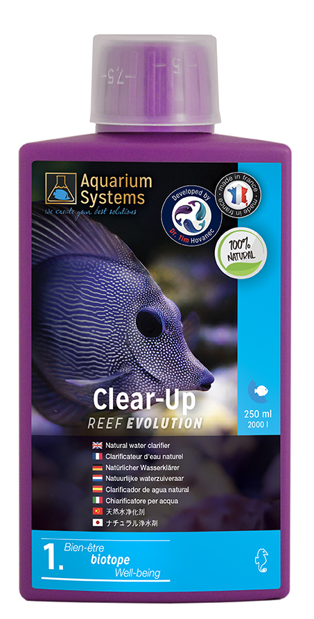 AQUARIUM-SYSTEMS-Clear-Up-250-ml-clarificateur-d-eau-pour-aquarium