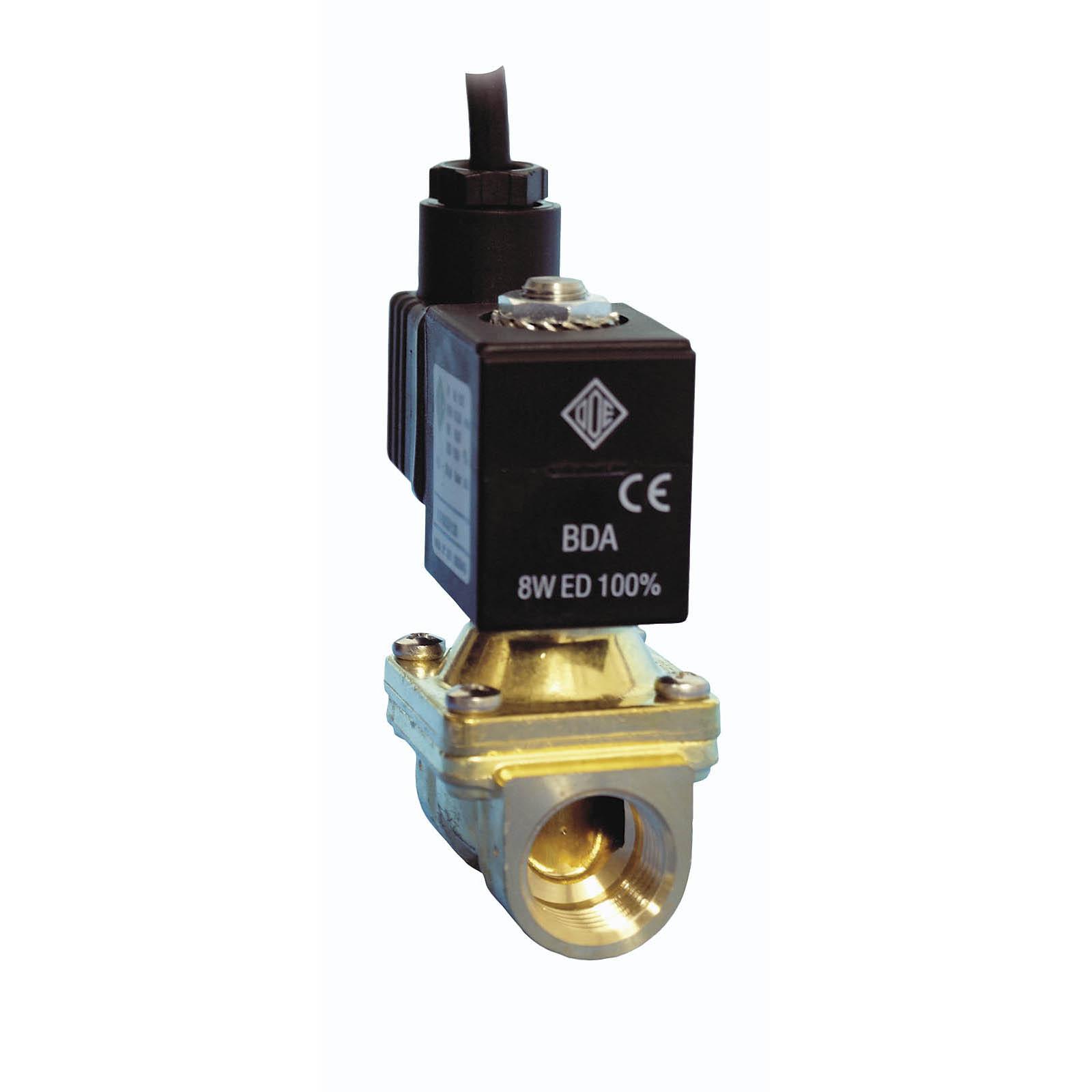 AQUA MEDIC M-ventil 1/2 électrovanne spéciale eau