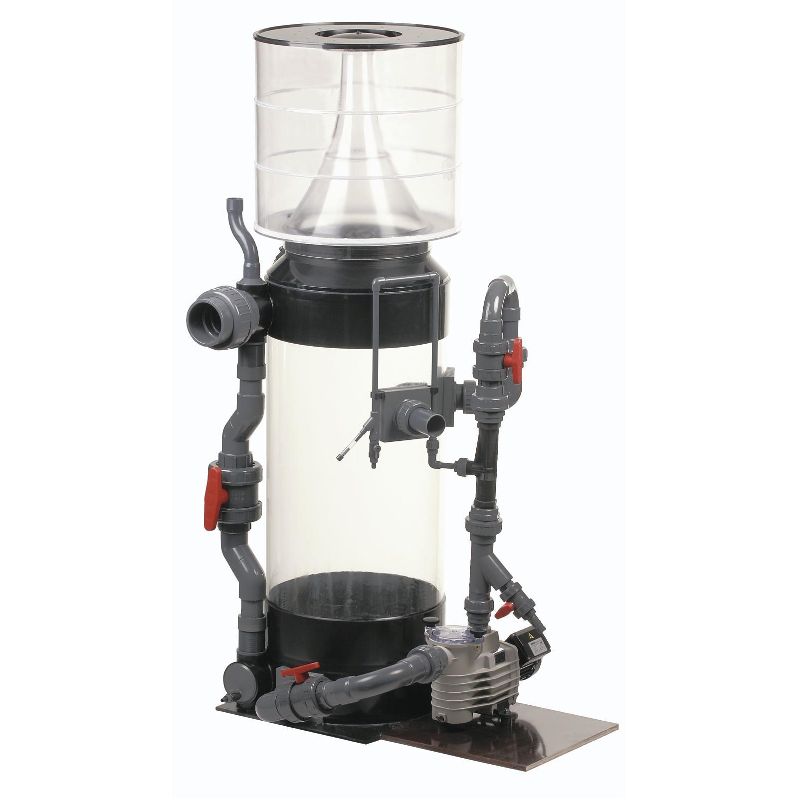 AQUA MEDIC Turboflotor 10000 écumeur externe gros volume pour aquarium jusqu\'à 10000 L