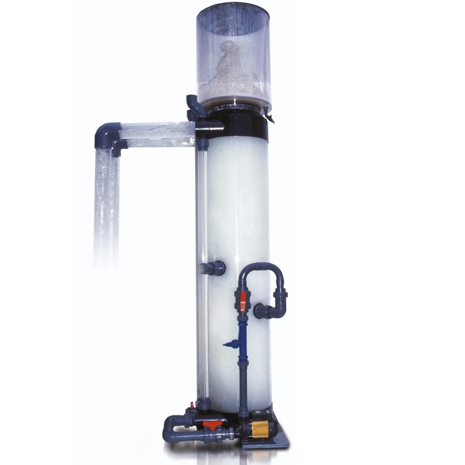 AQUA MEDIC Turboflotor 20000 écumeur externe gros volume pour aquarium jusqu\'à 20000 L