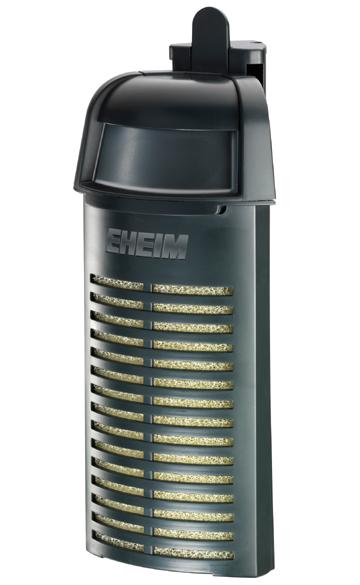 EHEIM AquaCorner 60 filtre interne d\'angle pour aquarium de 10 à 60 L