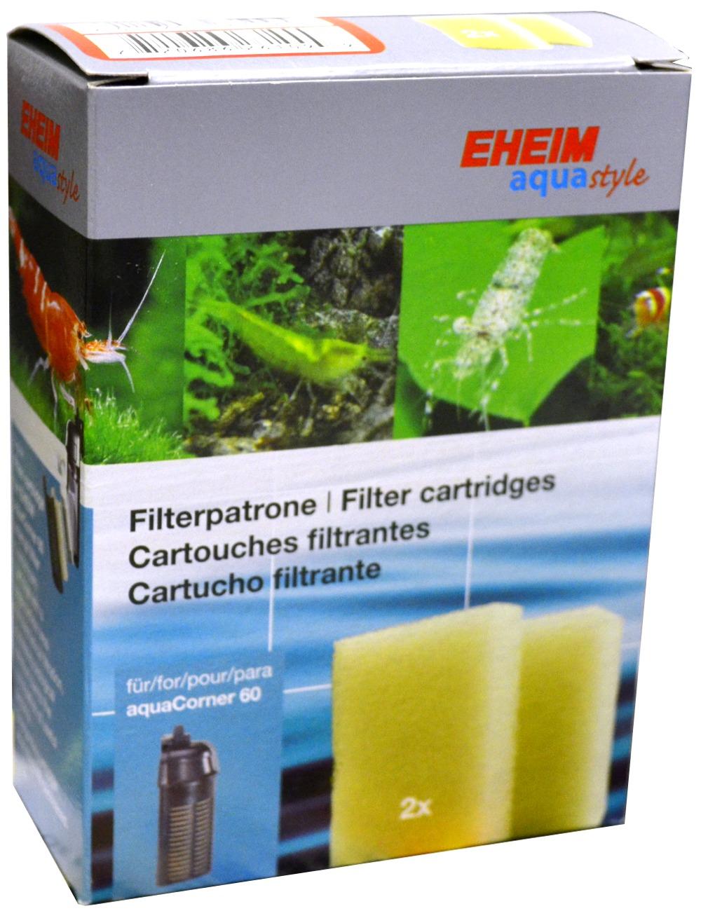 mousse-filtre-aquastyle-eheim