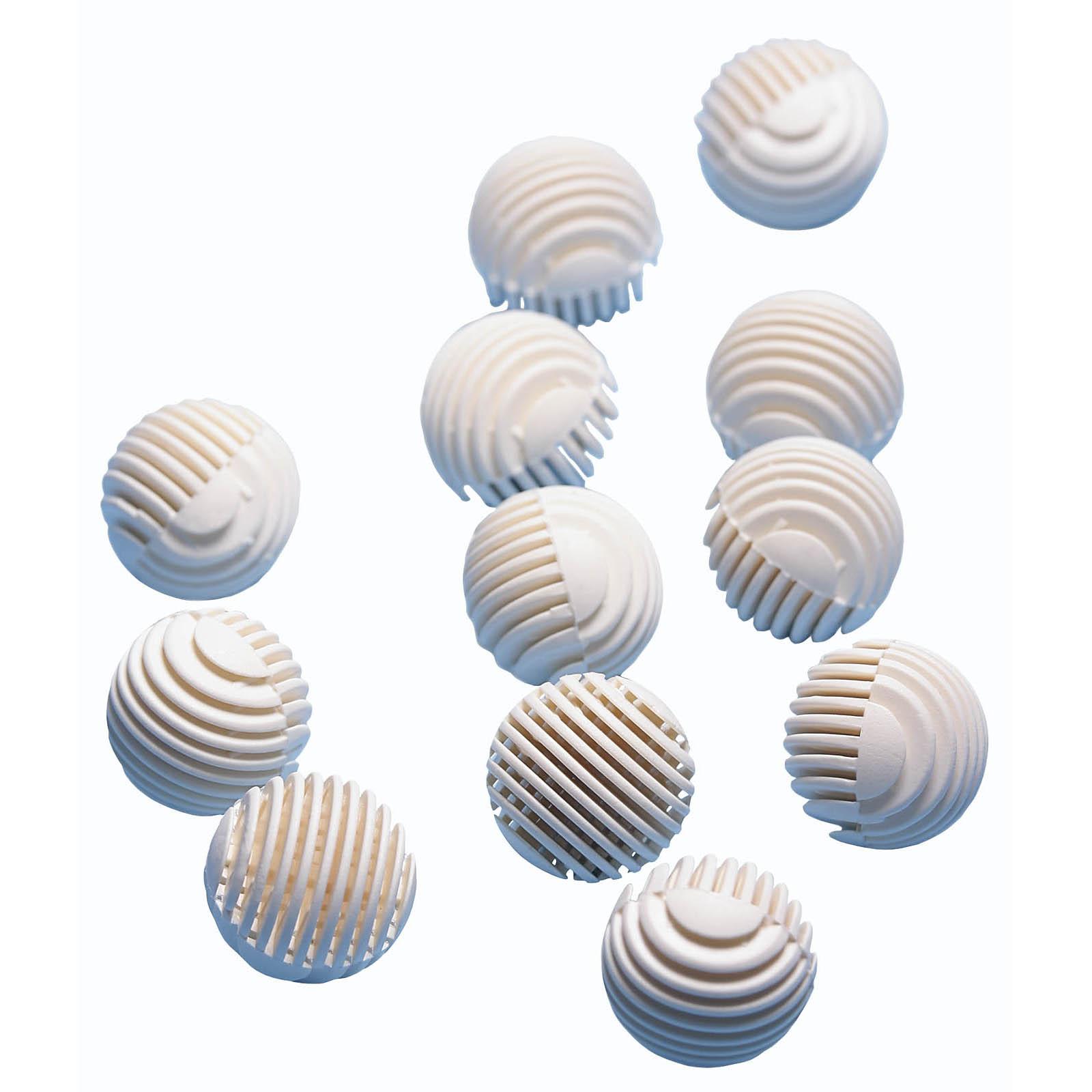AQUA MEDIC Deniballs 25 L bioballs de remplacement pour dénitrateurs