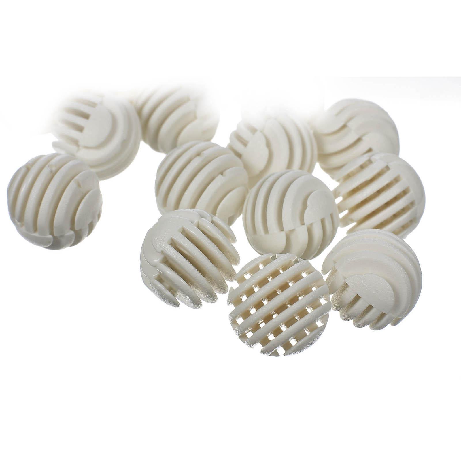 AQUA MEDIC Mini-Deniballs 0,5 L petites bioballs de remplacement pour dénitrateurs