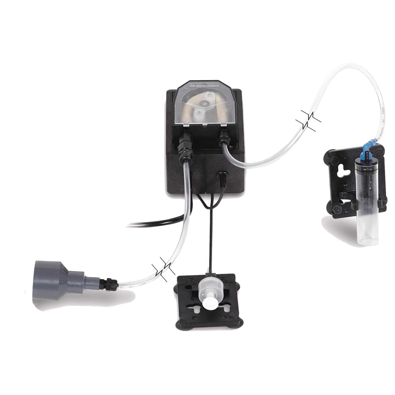 AQUA MEDIC SP 3000 Niveaumat système de remise à niveau automatique de l\'eau pour aquarium