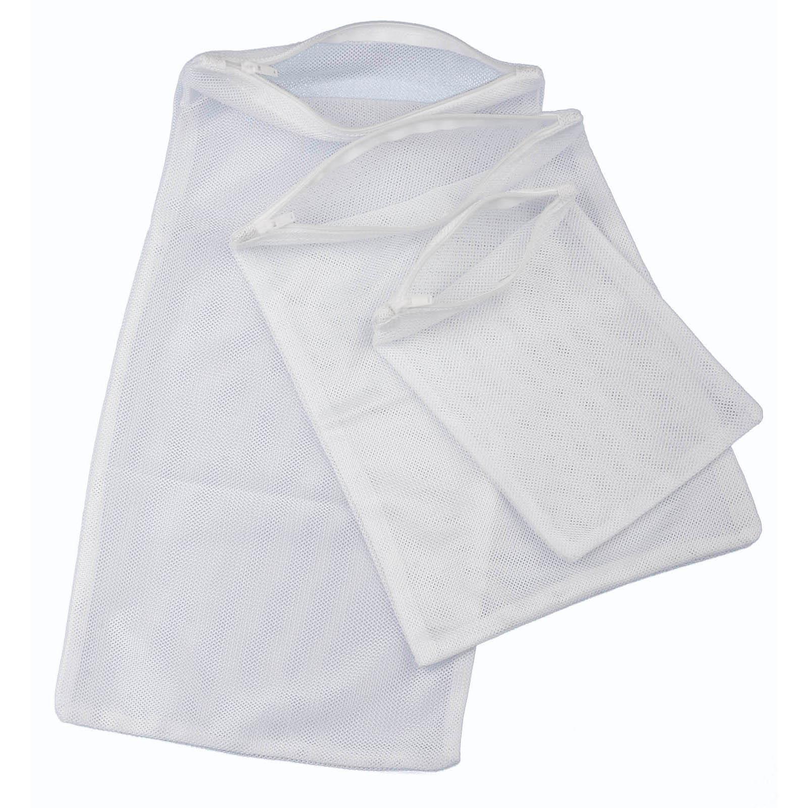 AQUA MEDIC Filter Bag 1 taille 22 x 15 cm sac pour masses filtrantes avec fermeture rapide