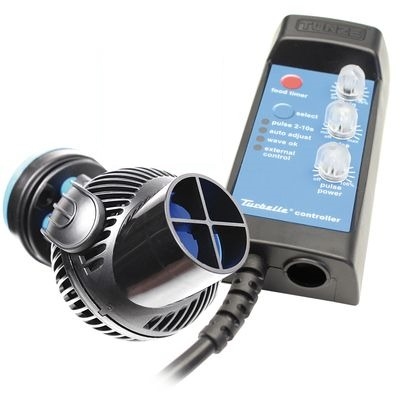 TUNZE NanoStream 6055 pompe de brassage 1000 à 5500 L/h avec contrôleur pour aquarium 40 à 500 L