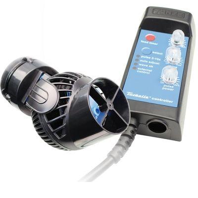 TUNZE Stream 6155 pompe de brassage 4000 à 15000 L/h avec controlleur pour aquarium jusqu\'à 3000 L