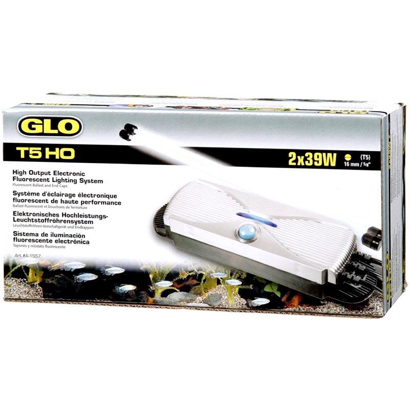 ballast-electronique-t5-39W-aquarium-glo-hagen