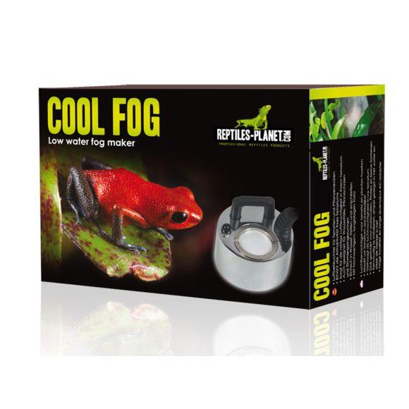 REPTILES PLANET Cool Fog générateur de brume pour terrrarium