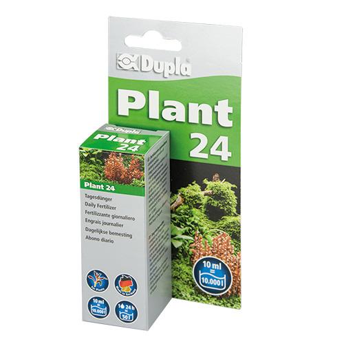 DUPLA Plant 24 10ml engrais liquide journalier pour plantes d\'aquariums d\'eau douce