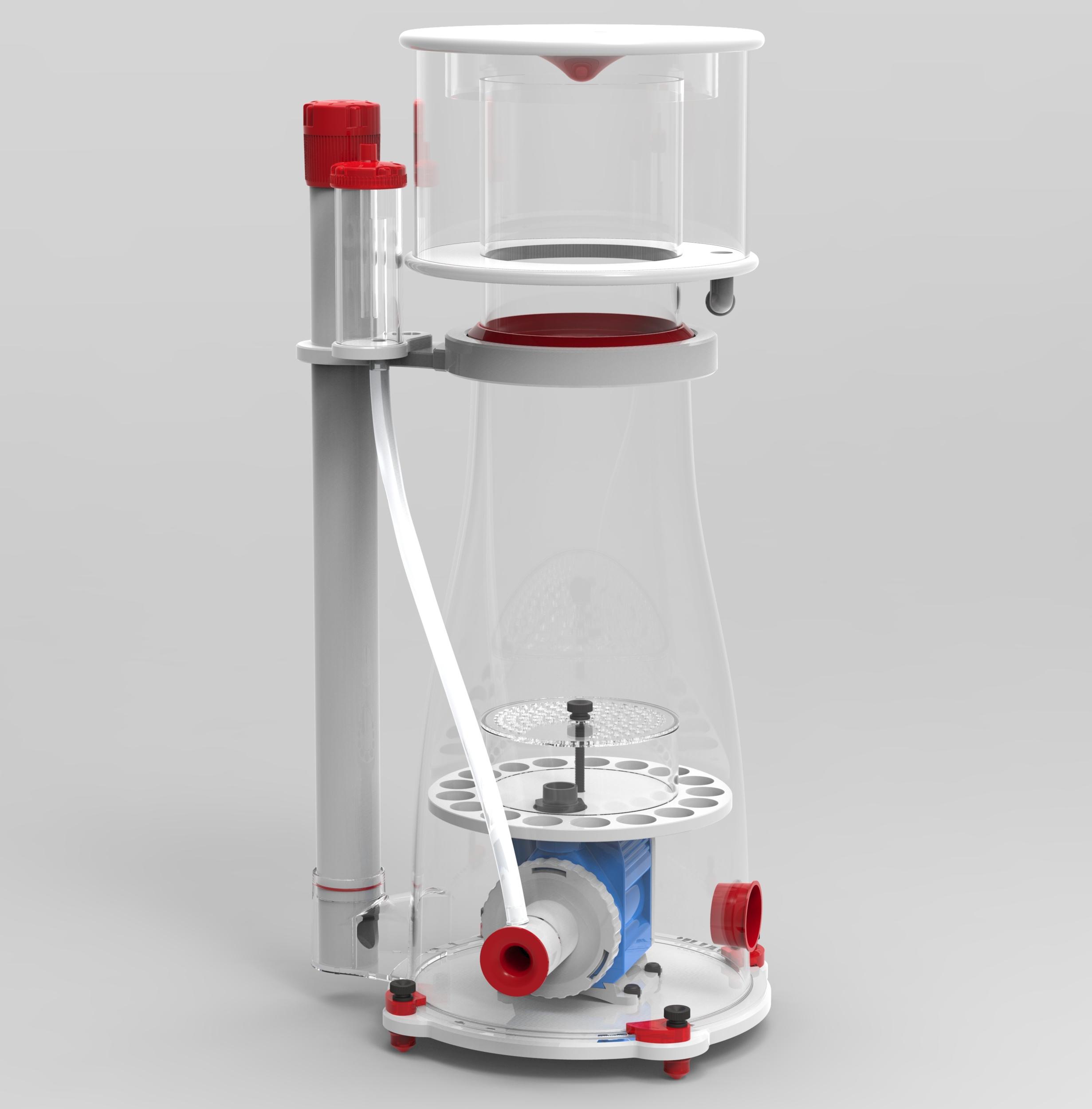 BUBBLE MAGUS CURVE 9+ écumeur interne conique dernière génération pour aquarium entre 900L et 1500L