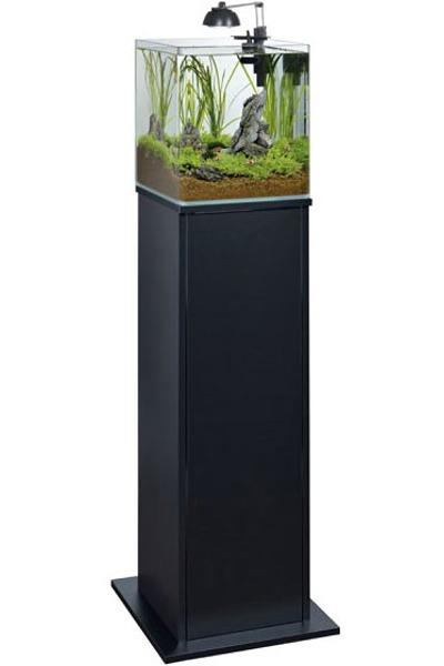 Nano Aquarium MP AquaStyle 35 litres Avec ou sans meuble tout equipé avec filtre et éclairage LED