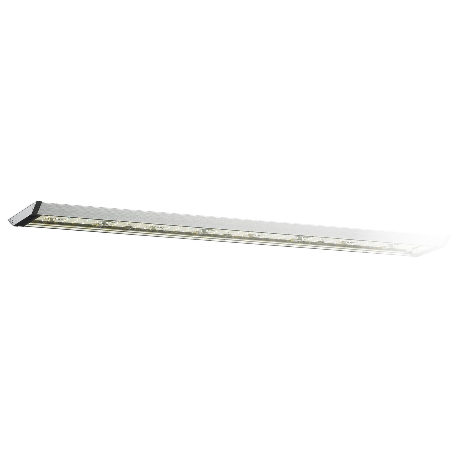 AQUA MEDIC Aquarius Plant 120 rampe LEDs spéciale eau douce pour aquarium de 115 à 135 cm de long