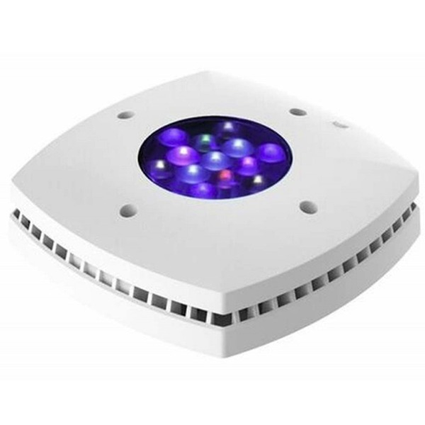 AI Prime HD White 55W rampe LEDs haute puissance pour l\'éclairage des aquariums récifaux