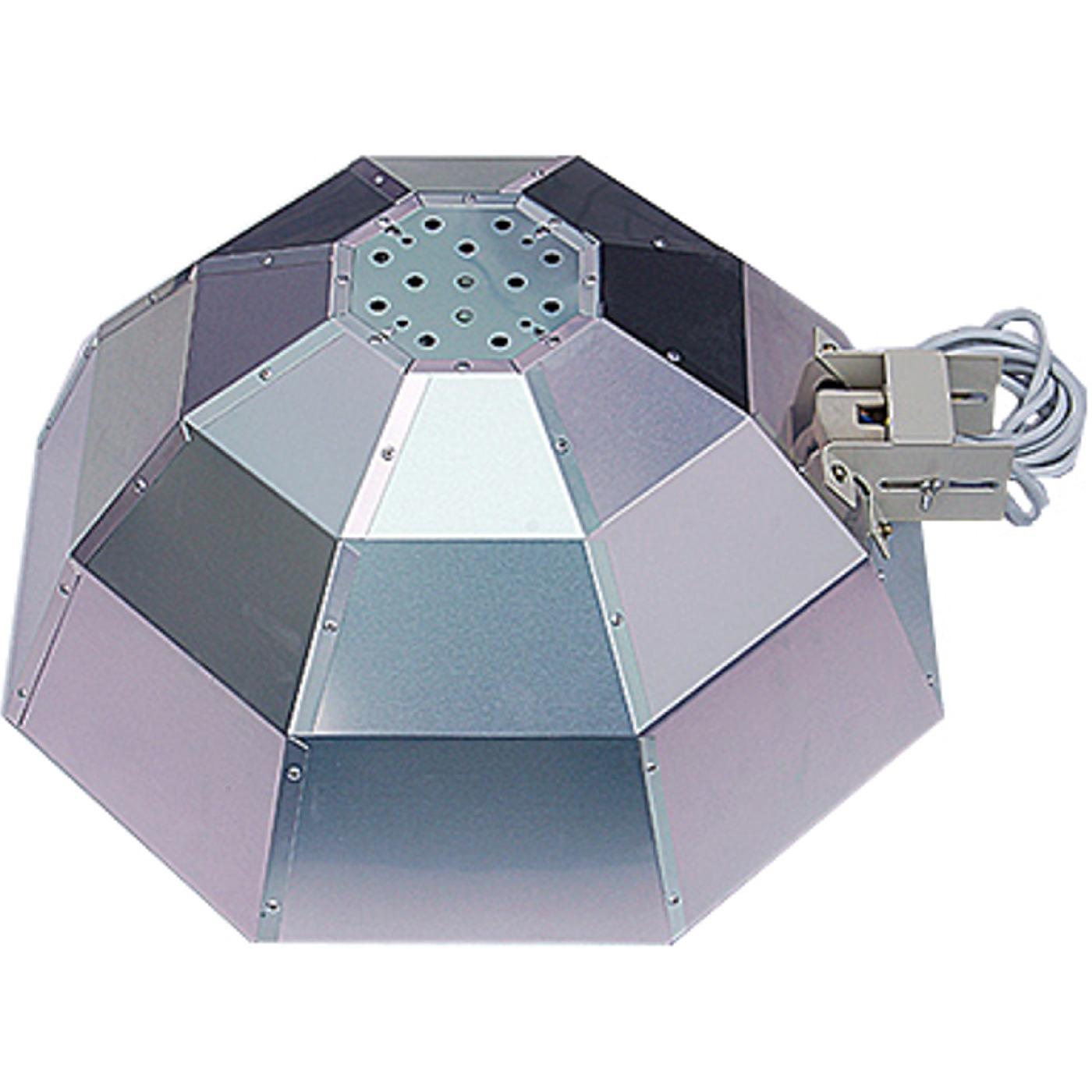 BUBBLE MAGUS Réflecteur HQI grand angle 49 cm avec douille E40