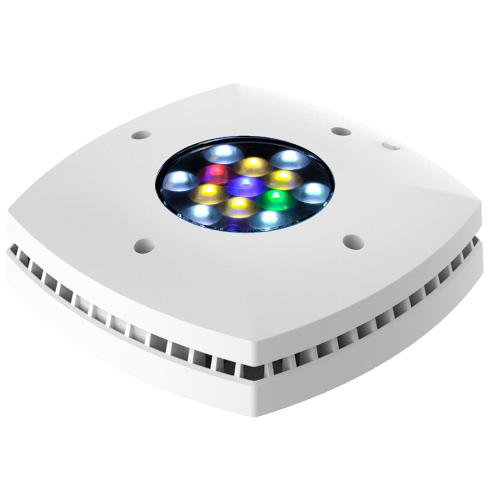 AI Prime Freshwater White 55W rampe LEDs haute puissance pour l\'éclairage des aquariums d\'eau douce