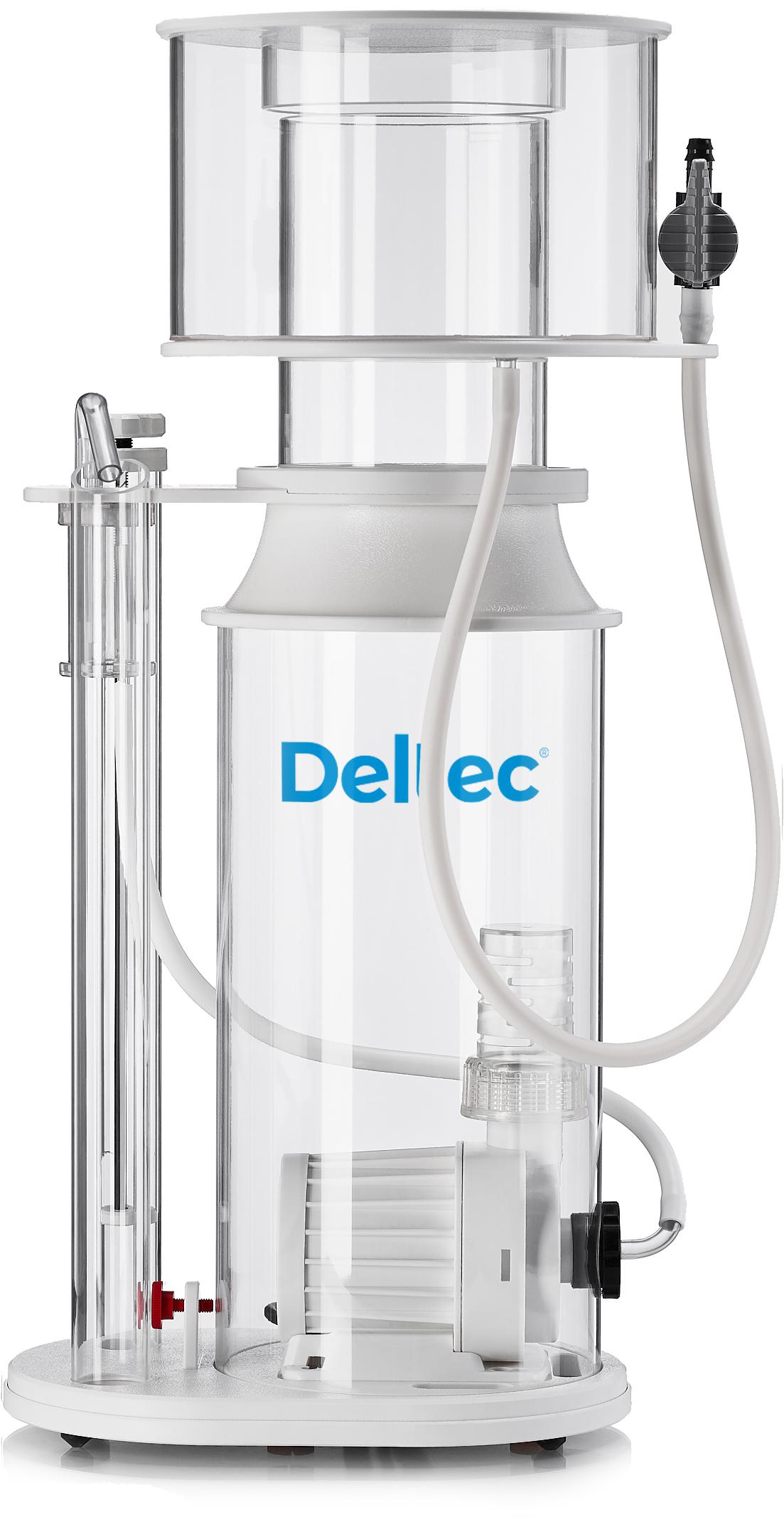 DELTEC Skimmer 1500i écumeur interne avec pompe 24V et contrôleur pour aquarium jusqu\'à 1500L