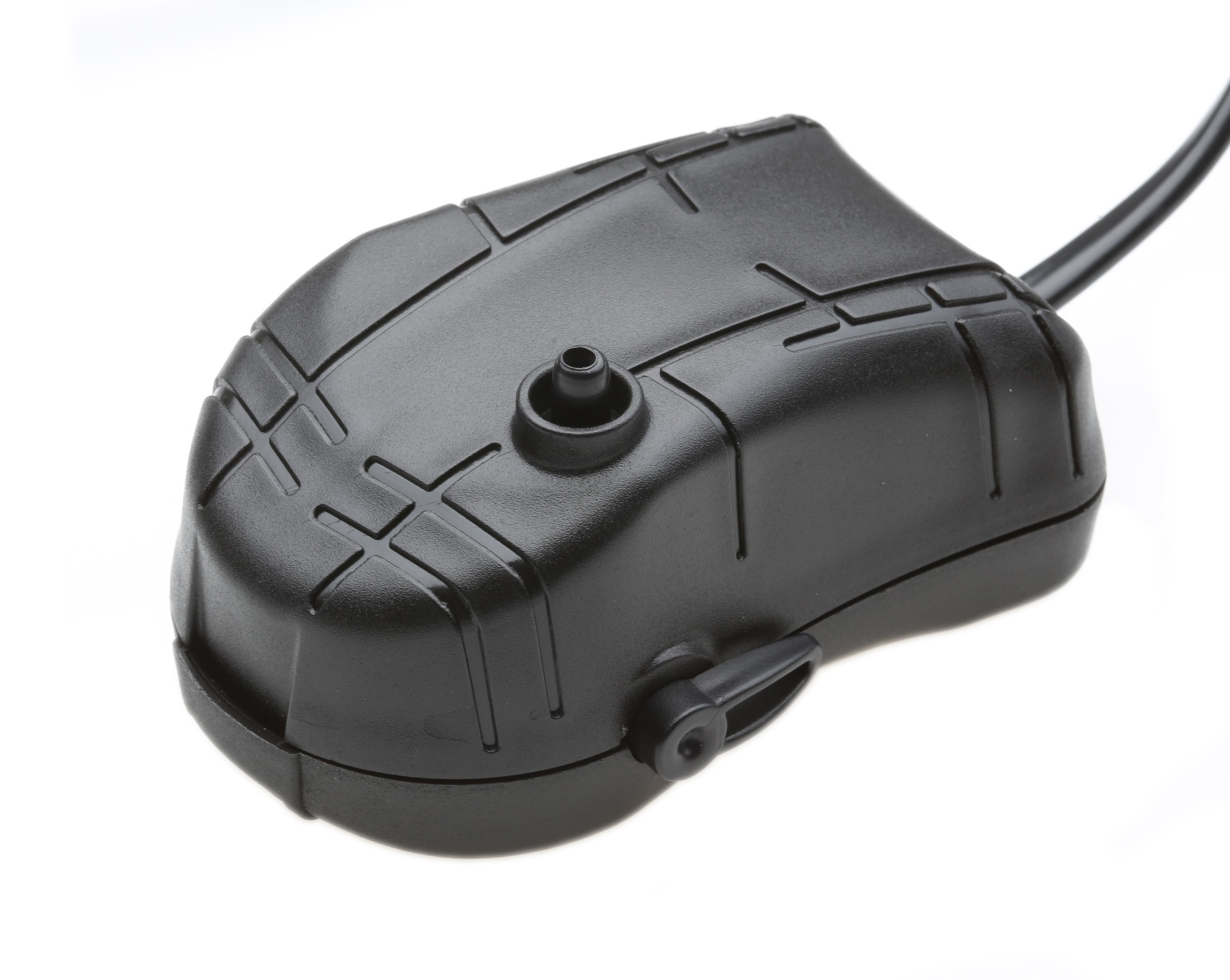 AQUAEL MiniBoost 100 L/h mini pompe à air réglable pour aquarium jusqu\'à 100L