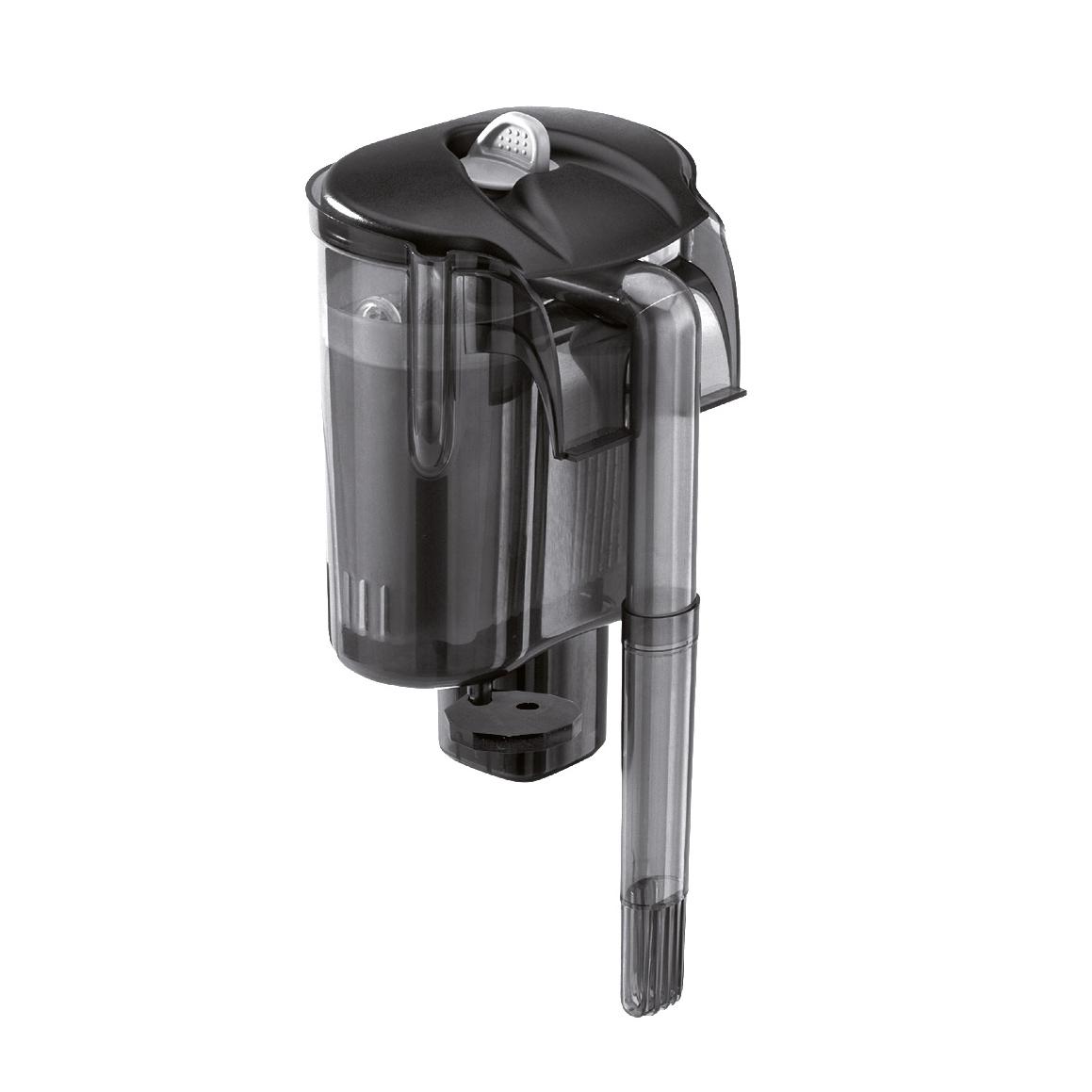 AQUAEL VersaMax 1 filtre suspendu 500 L/h pour aquarium de 20 à 40 L