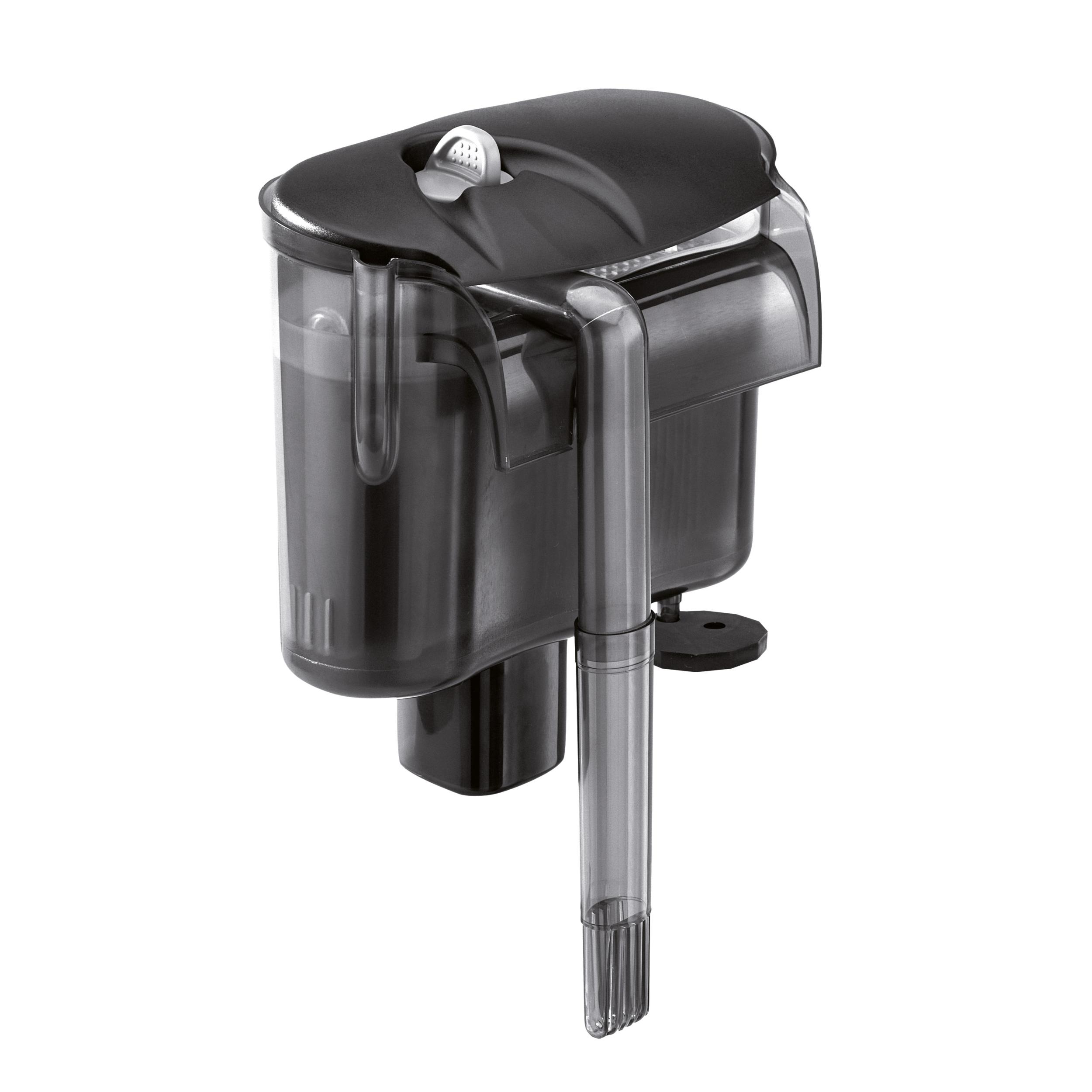 AQUAEL VersaMax 2 filtre suspendu 800 L/h pour aquarium de 40 à 200 L