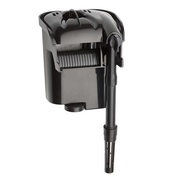 AQUAEL VersaMax Mini filtre suspendu 230 L/h pour nano-aquarium de 10 à 40 L