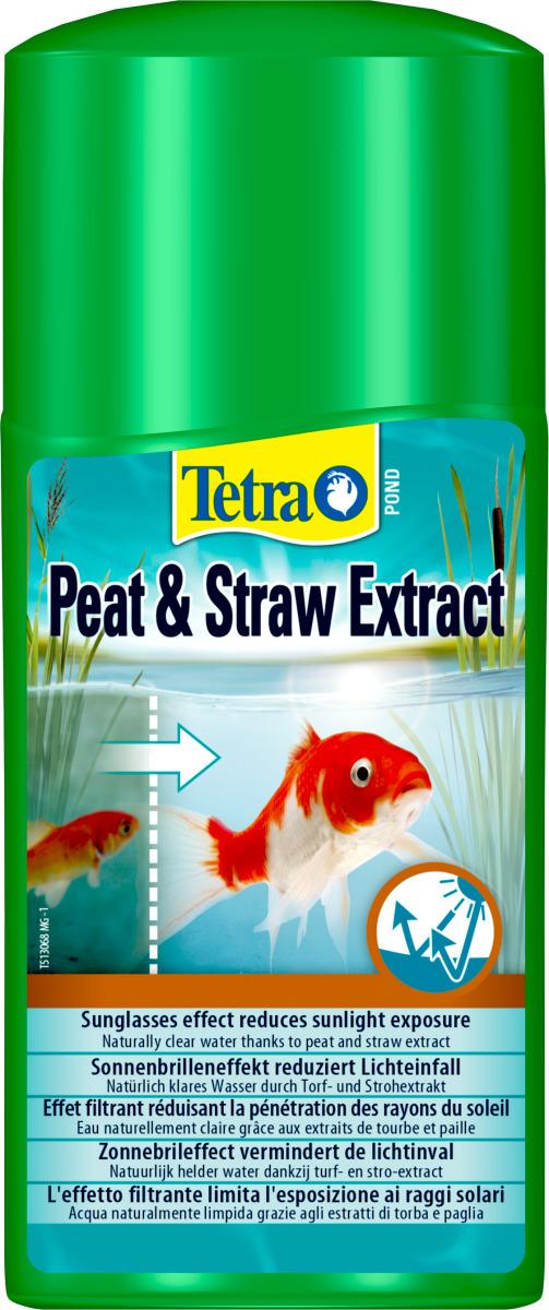 TETRA Pond AlgoProtect 250 ml anti-algues naturel préventif pour bassin. Traite jusqu\' à 5000 L
